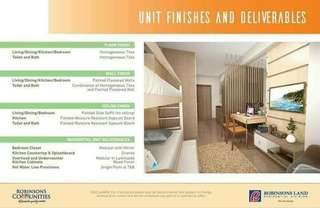 Condo in Cubao