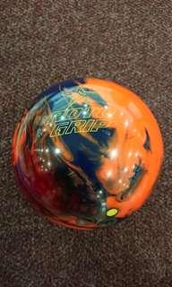 Bowling Balls 13lbs Dare Devil Danger
