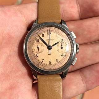 Longines 13ZN Flyback