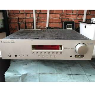 Cambridge audio AV Receiver azur 540R