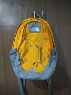 NORTH FACE JESTER BACKPACK!!!