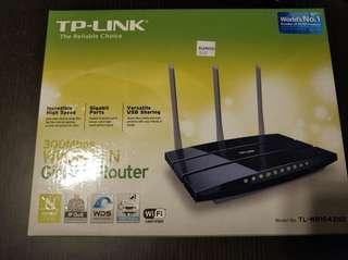 TP-Link Gigabit Router