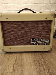 Guitar Amplifier (Epiphone)