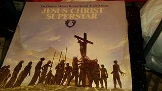 Jesus Christ SuperStar 黑膠碟, 屯門交收