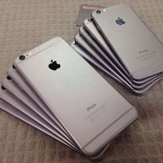 Iphone 6s and 6s+ original 😭