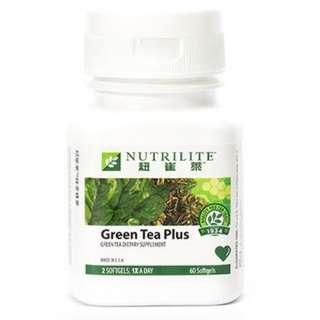 紐崔萊-綠茶精華.編號  1070