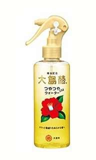 Oshima tsubaki ost hair water 180ml