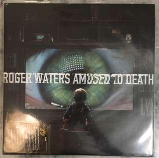 LP ROGER WATERS
