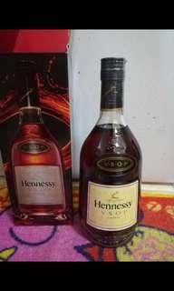 軒尼詩VSOP干邑 Hennessy VSOP Cognac 70cl/700ml 有盒