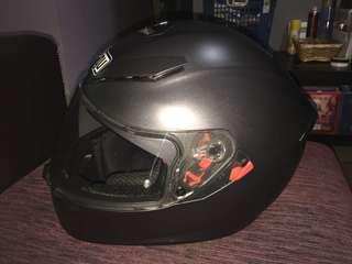 Fullface Helmet Agv K3 SV
