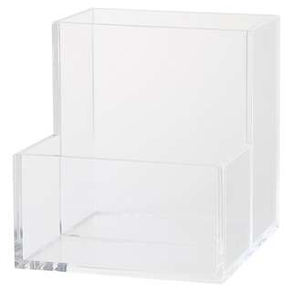 Muji Acrylic pen holder