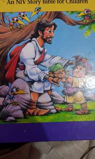 Best Children b Bible
