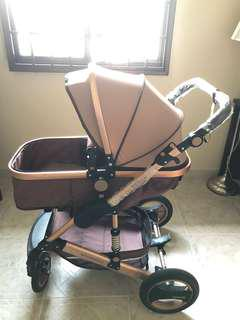 Brand new stroller for sale .never used as got many stroller at home as gift