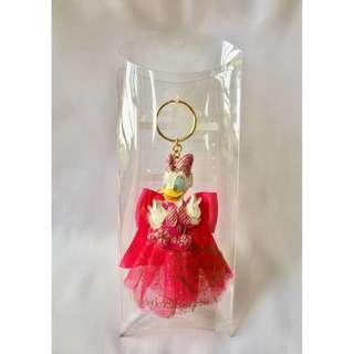 🌸SALE🌸 Tokyo Disney Daisy Duck Keychain