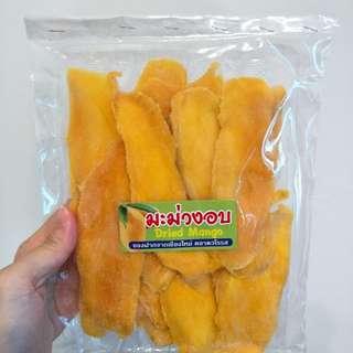 🚚 泰國♥清邁芒果乾250g