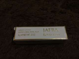 Jafra luxury lipstick