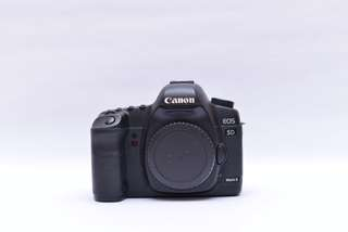 CANON EOS 5D MK 2 II MARK 2 II (SC 83K ONLY)