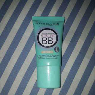 Maybelline All In One BB *01 Fresh*