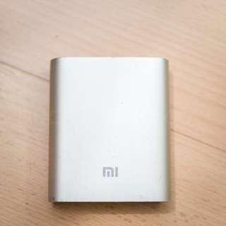 Spoilt Xiaomi Powerbank
