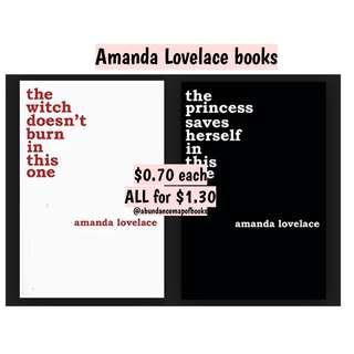 (ebook) Amanda Lovelace
