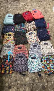 Jansport Grade Ori Large