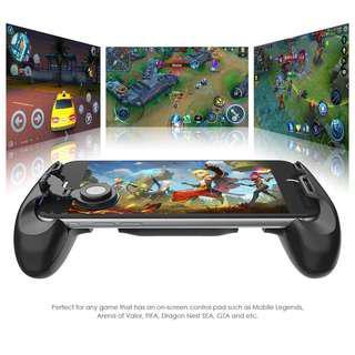 Gamesir F1 Joystick Grip Handle Game Controller Support Accesories PUBG ROS AOV