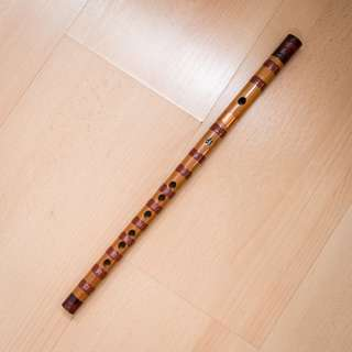 Chinese Flute Orchestra Dizi