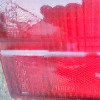 Rear light iswara aeroback stanley