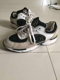 Chanel Trainers