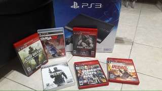 FOR SALE PS3