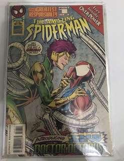 Amazing Spider-Man 406
