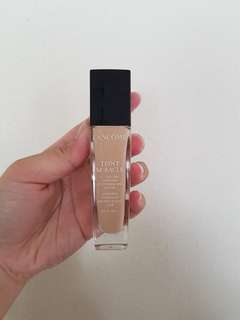 Lancome foundation Color code 02