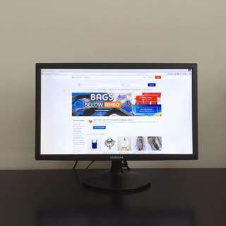 Samsung S22C170B 22in Full HD LED Monitor