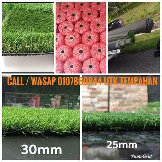 Rumput Tiruan - Artificial Grass