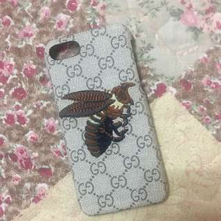 Gucci Case for iPhone 7
