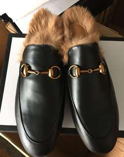 Gucci Princeton Loafers