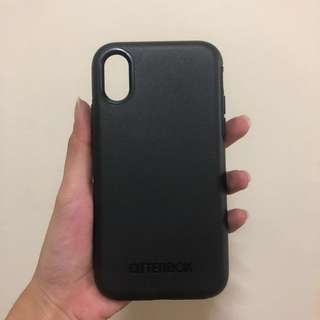 Iphone X ORIGINAL Otterbox Case