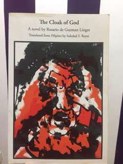 The Cloak of God