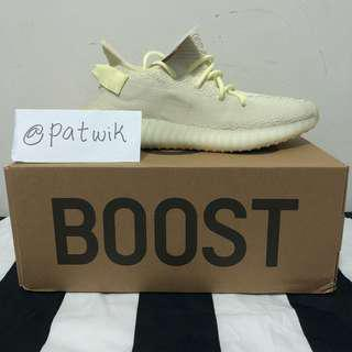Yeezy Boost 350 V2 Butter US 8.5