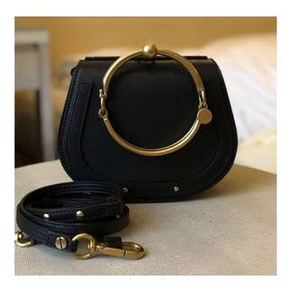 Authentic Chloe Nile Bag