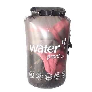 ONHAND Transparent 10L Dry Bag Waterproof Bag