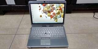 Laptop HP Elitebook 2760P Core I5 Touchscreen