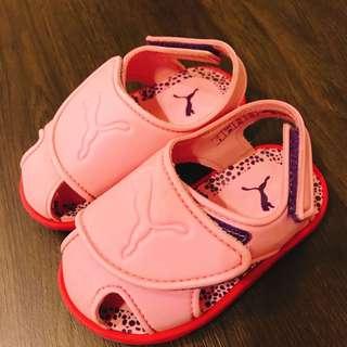 噗馬女童鞋