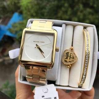 多款MK 手錶~社團群組有更多款唷!