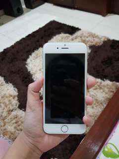 IPhone 6 32 GB Garansi Resmi