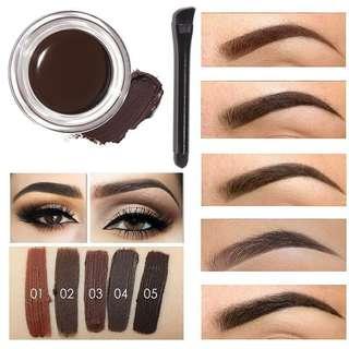 Focallure Eyebrow&Eyeliner Pomade