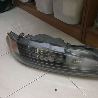 Headlamp Perdana