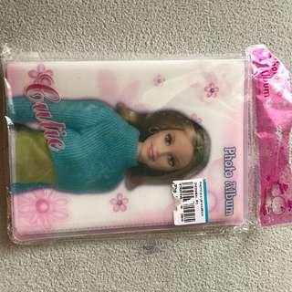 Barbie Photobook Holder
