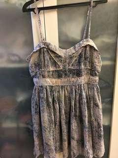 Temt mini dress