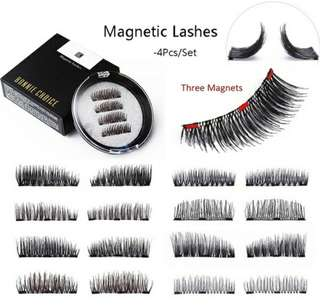 Bonnie Choice Magnetic Lashes Set